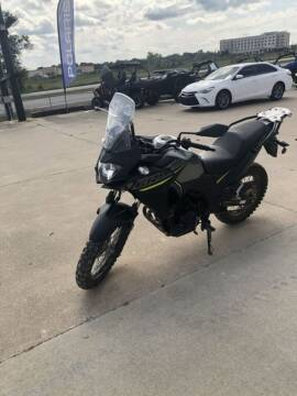 2019 Kawasaki Versys-X 300 ABS for sale at Head Motor Company - Head Indian Motorcycle in Columbia MO