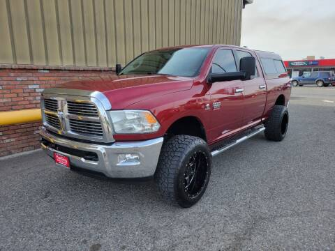 2012 RAM Ram Pickup 2500 for sale at Harding Motor Company in Kennewick WA