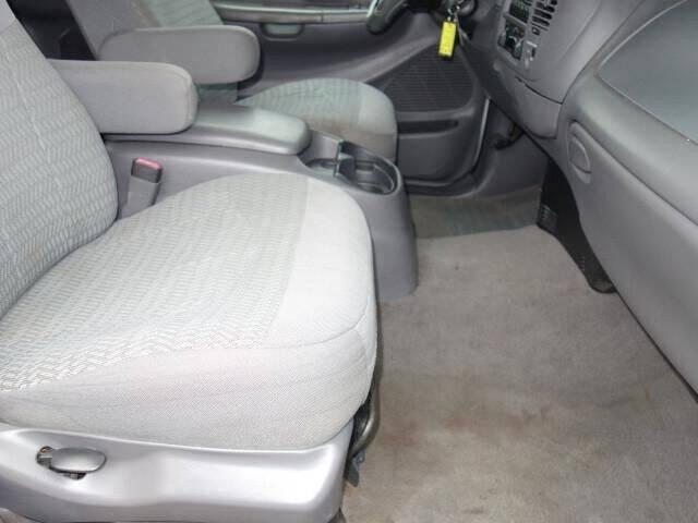 2000 Ford F-150 2WD XLT SuperCab Flareside - Austin TX