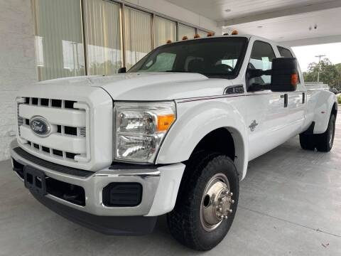 2011 Ford F-450 Super Duty for sale at Powerhouse Automotive in Tampa FL