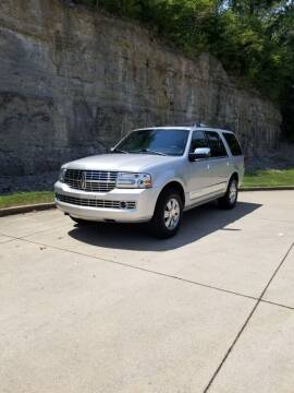 2014 Lincoln Navigator for sale at Music City Rides in Nashville TN