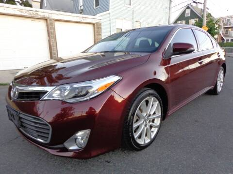 2013 Toyota Avalon for sale at Broadway Auto Sales in Somerville MA