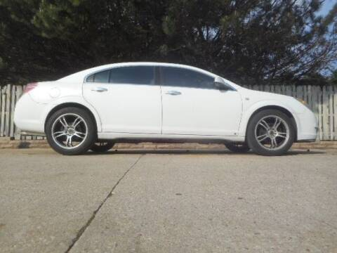 2009 Saturn Aura for sale at SMART DOLLAR AUTO in Milwaukee WI