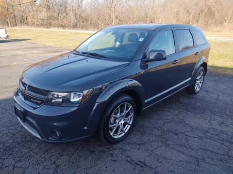2018 Dodge Journey for sale at Art Hossler Auto Plaza Inc - Used Inventory in Canton IL