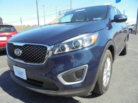 2017 Kia Sorento for sale at Clear Choice Auto Sales in Mechanicsburg PA