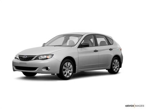 2008 Subaru Impreza for sale at CHAPARRAL USED CARS in Piney Flats TN