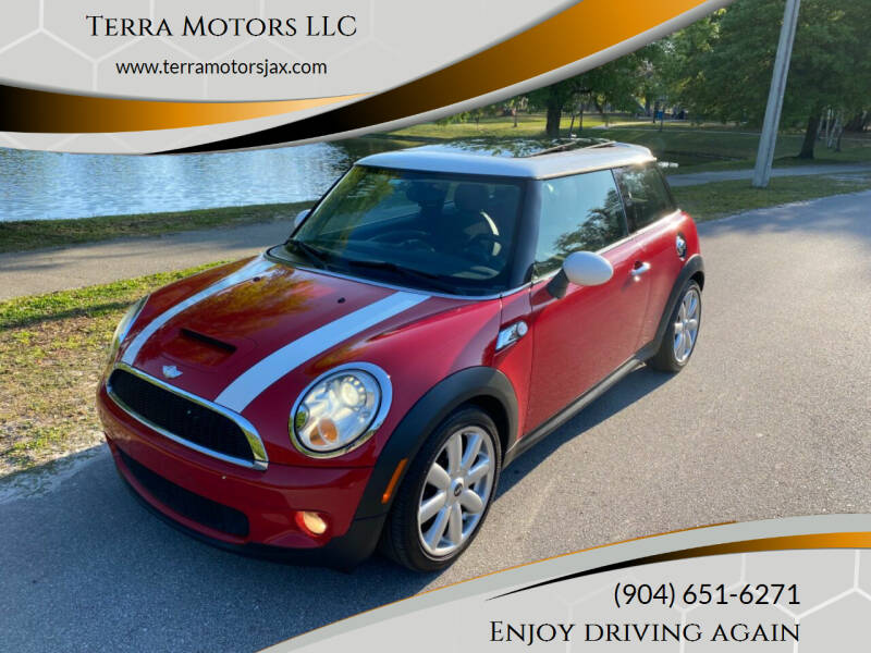 2007 MINI Cooper for sale at Terra Motors LLC in Jacksonville FL