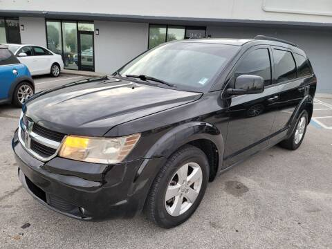 2010 Dodge Journey for sale at UNITED AUTO BROKERS in Hollywood FL