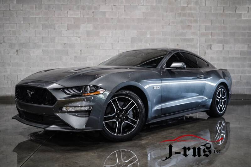 2019 Ford Mustang for sale in Macomb, MI