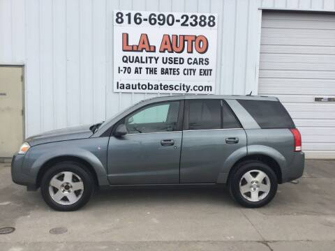 2006 Saturn Vue for sale at LA AUTO in Bates City MO