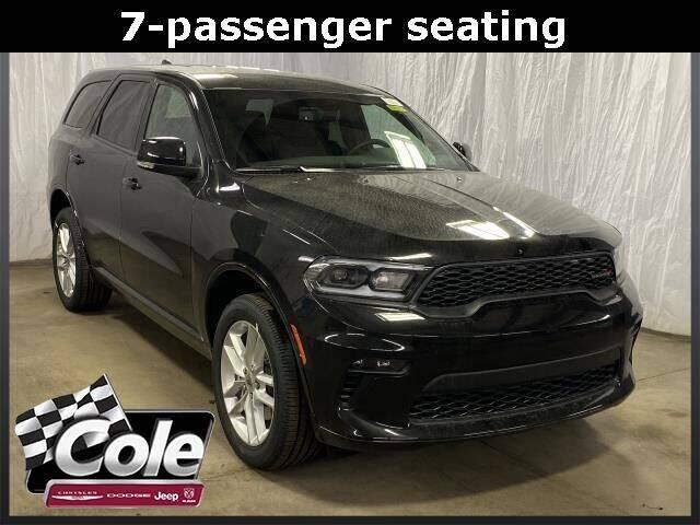 2021 Dodge Durango for sale in Kalamazoo, MI