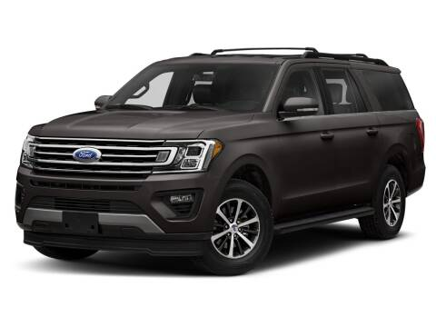 2021 Ford Expedition MAX for sale at Show Low Ford in Show Low AZ