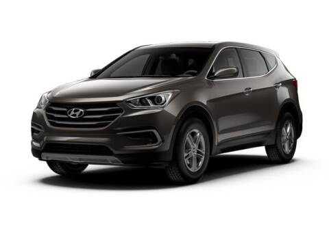 2018 Hyundai Santa Fe Sport for sale at Terry Lee Hyundai in Noblesville IN