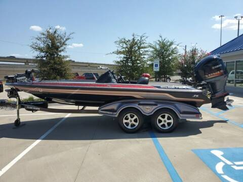 2011 Skeeter FX 20 for sale at Kell Auto Sales, Inc - Grace Street in Wichita Falls TX