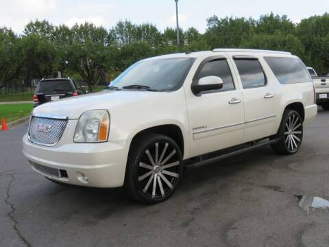 2011 GMC Yukon XL for sale at Low Cost Cars North in Whitehall OH