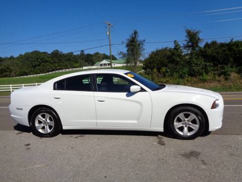 2013 Dodge Charger for sale at Car Depot Auto Sales Inc in Seymour TN