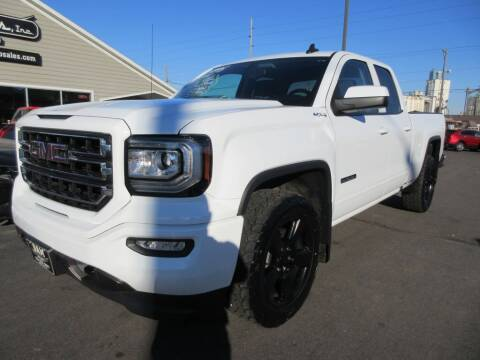 2017 GMC Sierra 1500 for sale at Dam Auto Sales in Sioux City IA