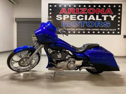2011 Harley-Davidson Full Custom for sale at Arizona Specialty Motors in Tempe AZ