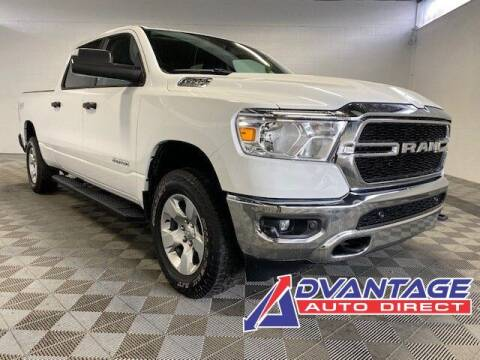 2020 RAM Ram Pickup 1500 for sale at Advantage Auto Direct in Kent WA