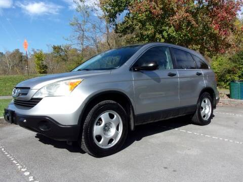 2008 Honda CR-V for sale at Unique Auto Brokers in Kingsport TN