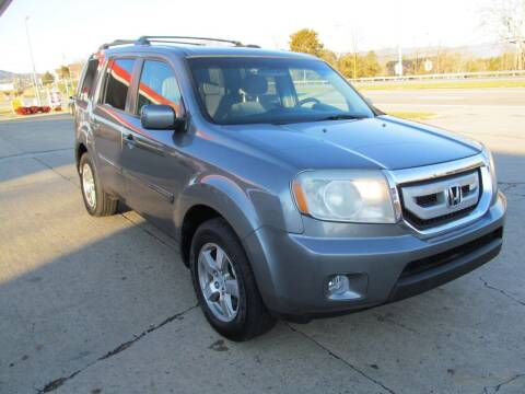 2009 Honda Pilot for sale at HarrogateAuto.com in Harrogate TN