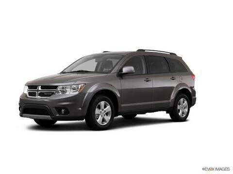2012 Dodge Journey for sale at CHAPARRAL USED CARS in Piney Flats TN