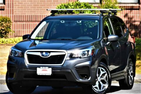 2020 Subaru Forester for sale at SEATTLE FINEST MOTORS in Lynnwood WA