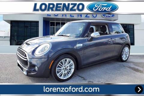 2014 MINI Hardtop for sale at Lorenzo Ford in Homestead FL