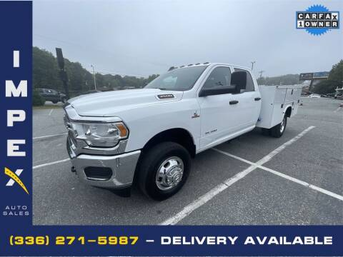 2020 RAM Ram Chassis 3500 for sale at Impex Auto Sales in Greensboro NC