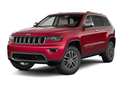 2017 Jeep Grand Cherokee for sale at Kelly's Chrysler Center in Ada MN