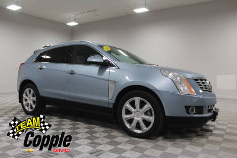 2013 Cadillac SRX for sale at Copple Chevrolet GMC Inc in Louisville NE