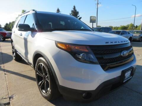 2014 Ford Explorer for sale at Import Exchange in Mokena IL