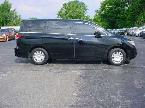 2015 Nissan Quest for sale at Westview Motors in Hillsboro OH