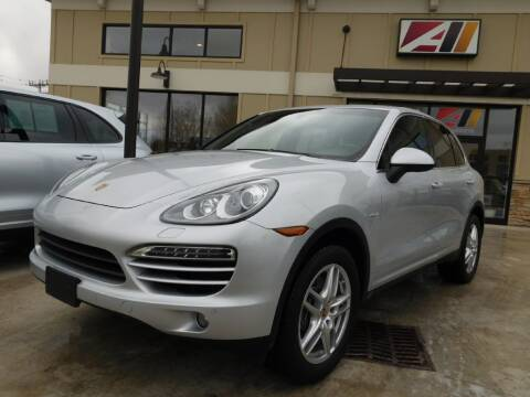 2014 Porsche Cayenne for sale at Auto Assets in Powell OH