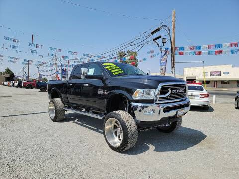 2017 RAM Ram Pickup 2500 for sale at La Playita Auto Sales Tulare in Tulare CA