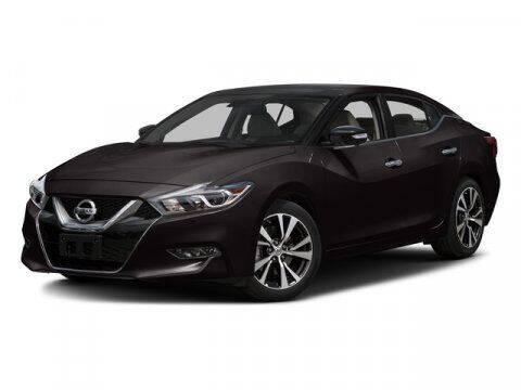 2017 Nissan Maxima for sale in Burnsville, MN