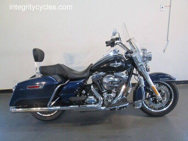 2014 Harley-Davidson Road King for sale in Columbus, OH