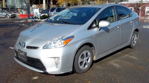 2013 Toyota Prius for sale at Cypress Automart in Brookline MA