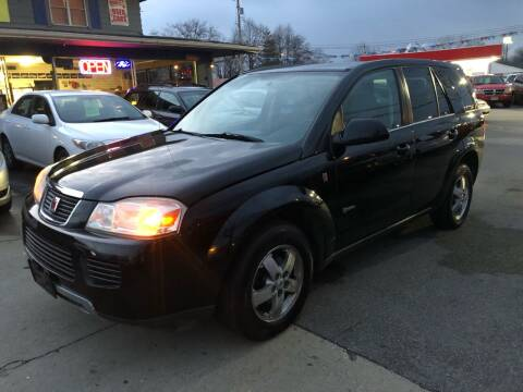 2007 Saturn Vue for sale at Wise Investments Auto Sales in Sellersburg IN