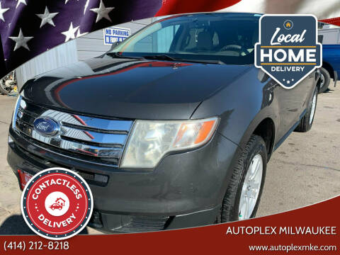 2007 Ford Edge for sale at Autoplex 2 in Milwaukee WI