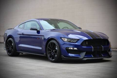 2016 Ford Mustang for sale at MS Motors in Portland OR
