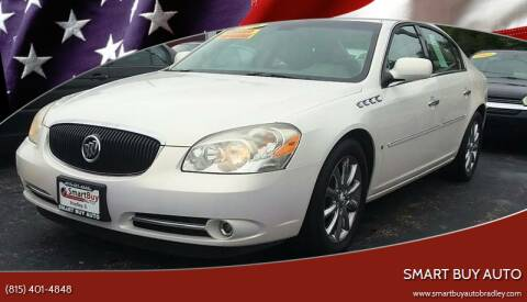 2006 Buick Lucerne for sale at Smart Buy Auto in Bradley IL