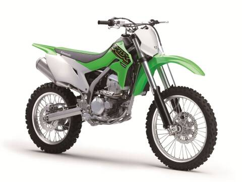 2021 Kawasaki KLX300R for sale at Honda West in Dickinson ND
