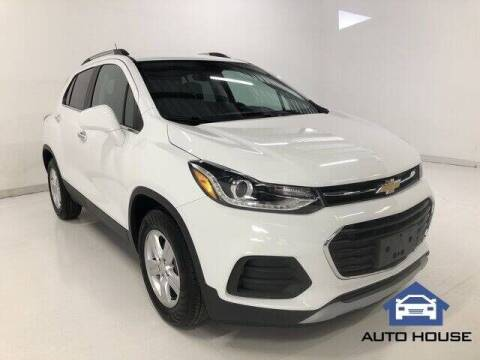2019 Chevrolet Trax for sale at MyAutoJack.com @ Auto House in Tempe AZ