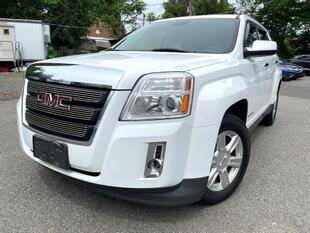 2014 GMC Terrain for sale at Rockland Automall - Rockland Motors in West Nyack NY