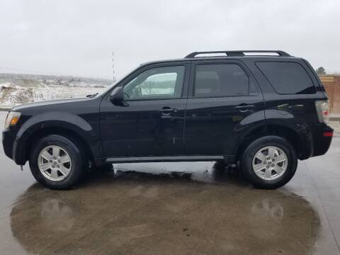 2010 Mercury Mariner for sale at MnM The Next Generation in Jefferson City MO