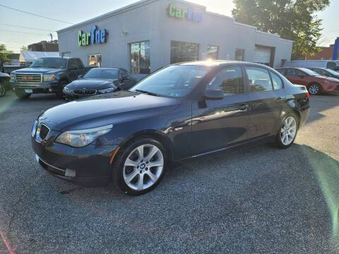 2008 BMW 5 Series for sale at Car One in Essex MD