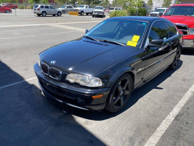 2002 BMW 3 Series for sale at Auto Bike Sales in Reno NV