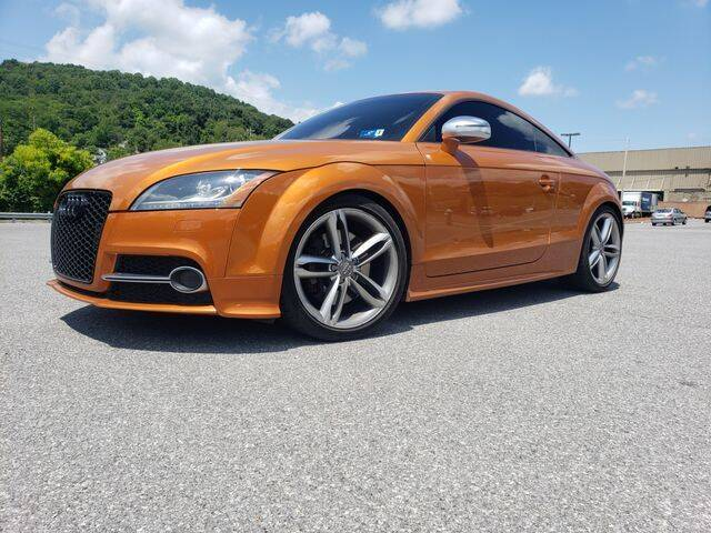 2013 Audi TTS for sale in Bluefield, WV