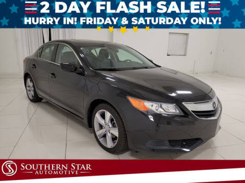 2014 Acura ILX for sale at Southern Star Automotive, Inc. in Duluth GA